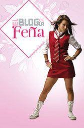 Feña's Blog