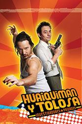 Huaquiman & Tolosa
