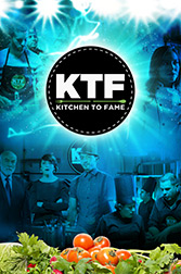 KTF: From Kitchen to Fame
