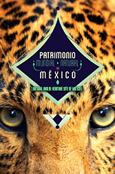 Patrimonio Mundial Natural de México