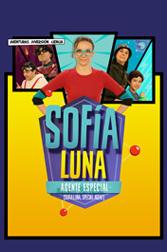 Sofia Luna, Special Agent